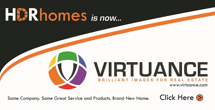HDR Homes is now Virtuance.com